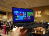 "Bild: Das Dell XPS 13 hat ein nahezu randloses ""Infinity""-Display."