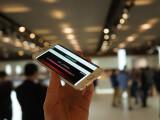 Bild: Prachtstück: Samsung macht es uns nicht schwer, das S6 Edge zu mögen.