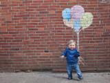 Bild: Damit die Kommunikation mit dem Kindermodell reibungslos verläuft, geht nicht so weit weg und wählt am besten eine Normalbrennweite zwischen 40 und 60 Millimeter.