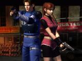 """Bild: Vielleicht entwickelt Capcom eine """"remastered"""" Version von Resident Evil 2."""