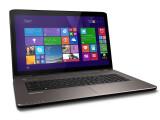 Bild: Dank der großen Bildschirmdiagonale von 17,3 Zoll, vieler Anschlüsse und ausreichender Leistung bietet sich das Medion-Notebook als Desktop-Ersatz an.