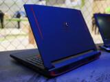 Bild: Groß, schwer, mächtig was unter der Haube: Die Predator-Notebooks von Acer lassen sich mit bis zu 64 Gigabyte DDR4-RAM ordern.