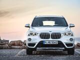 Bild: Höher, wuchtiger, mehr SUV-Style: Der überarbeitete BMW X1 wächst aber nicht nur in der Höhe.