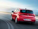 Bild: Sieht doch deutlich besser als der Vorgänger aus: Opel wird zur IAA in Frankfurt die Neuauflage des Opel Astra präsentieren.