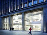 Bild: Am Freitag, 19. September, öffnen die Apple Stores in Deutschland für den Verkauf des iPhone 6 und iPhone 6 Plus bereits um 8 Uhr.
