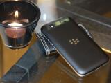 Bild: Das BlackBerry Classic wurde in Frankfurt enthüllt.