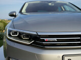 Bild: VW Passat B8 Präsentation