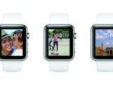 Bild: Mit watchOS 2 erhalten neue Watchfaces von Apple Einzug.