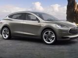 Bild: Tesla will sein Model X am 29. September offiziell vorstellen. Auch das Design soll sich bis dahin noch einmal ändern.