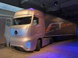 Bild: Der Future Truck 2025 war ein Highlight der 65. IAA in Hannover.