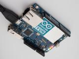 Bild: Bei Arduino handelt es sich um eine quelloffene Soft- und Hardwareplattform.