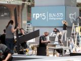 """Bild: Die Re.publica 2015 steht unter dem Motto """"finding europe""""."""