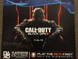 Bild: Fünf Tage lang können PS4-Spieler die Mehrspieler-Beta von Black Ops 3 spielen.