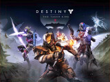 Bild: Destiny: König der Besessenen erscheint am 15. September