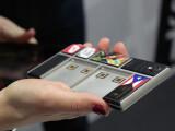 Bild: Bei Project Ara lassen sich die Komponenten des Smartphones einfach und schnell austauschen.