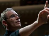 Bild: Michael Fassbender übernimmt die Rolle des Steve Jobs im gleichnamigen Filmdrama.