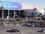 Bild: Nutzt Samsung die CES in Las Vegas um das Galaxy S6 vorzustellen?