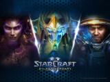 Bild: Die Feierlichkeiten zum fünfjährigen Jubiläum von StarCraft 2 sind angelaufen.