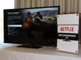 Bild: Netflix will künftig Smart-TVs auszeichnen, die eine herausragende Netflix-App bieten.