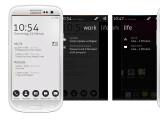 Bild: Das Krypto-Smartphone SimKo3 der Deutschen Telekom steht Medienberichten zufolge vor dem Aus.