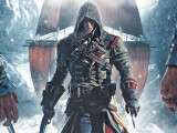 Bild: Assassin's Creed Rogue Teaser Test