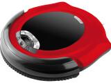 Bild: Der Sichler Staubsauger-Roboter verfügt über eine Netzverbindung und eine E-Mail-Funktion.