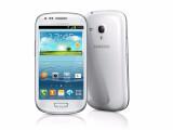 Bild: Das Samsung Galaxy S3 mini gibt es für 99 Euro bei Saturn.