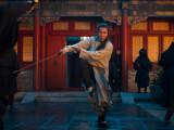 """Bild: Donnie Yen in Netflix' """"Tiger and Dragon II""""."""