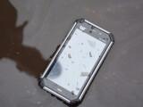 Bild: Das CAT S50 ist robust, aber kein gutes Smartphone.