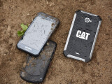 Bild: Outdoor-Smartphones trotzen Wind und Wetter