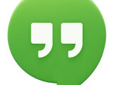 Bild: Google Hangouts Teaser Icon Logo