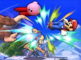 Bild: Die kostenlose Demo zu Super Smash Bros. ist ab sofort auf dem Nintendo 3DS erhältlich.