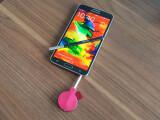 Bild: Das Galaxy Note 3 Neo soll ein Update auf Android 5.0 Lollipop erhalten.