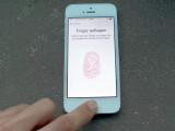Bild: Das nächste iPhone soll einen verbesserten Fingerabdruck-Scanner bieten.
