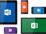 Bild: Microsoft Office / Teaser- Großbild