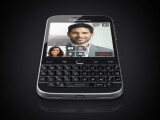 Bild: Das BlackBerry Classic erscheint im Dezember.