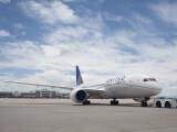 Bild: Weltweit müssen derzeit 3.500 United Airlines-Maschinen am Boden bleiben.