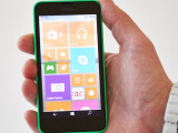 Bild: Windows 10 for phones II
