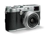 Bild: Die Fujifilm X100T wird voraussichtlich auf der Photokina zu sehen sein.