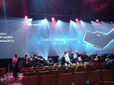 Bild: IFA: Huawei Presse Konferenz 2015