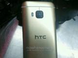 Bild: Ist dies die Rückseite des HTC One M9? (Bild: nowhereelse.fr)