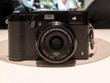 Bild: Fujifilm FinePix X100T / Großbild