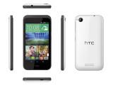 Bild: Das HTC Desire 320 erscheint noch diesen Monat.