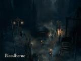 Bild: Im Interview klärt Hidetaka Miyazaki über die Funktionsweise des Multiplayer-Modus von Bloodborne auf.