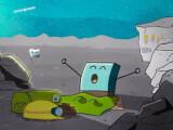Bild: Die ESA hat wieder Kontakt zum Rosetta-Roboter Philae.