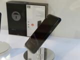 Bild: Das LockPhone verschlüsselt mithilfe eines Chips.