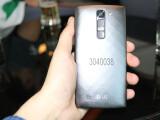 Bild: Netzwelt konnte das LG G4c vorab in Berlin ausprobieren.