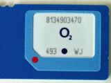 Bild: Drei in einer: O2 bringt eine Triple-SIM-Karte auf den Markt.