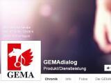 Bild: Die GEMA vertritt die Rechte der Musikschaffenden und verteilt ihre Einnahmen an die Urheber.