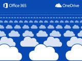 Bild: OneDrive ist für Office 365-Abonnenten kostenlos.